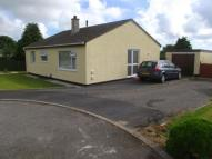 Bungalow in Cae Bach Aur Estate...