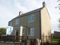 house for sale in Bryngwran, Holyhead...