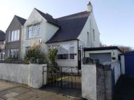 3 bedroom semi detached home for sale in Seabourne Road, Holyhead...