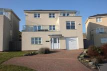 Detached house for sale in The Rise, Trearddur Bay...