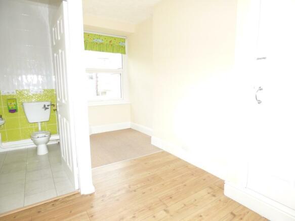 Bedroom 2 & WC