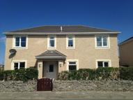4 bed Detached property in Lon St. Ffraid...