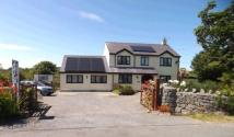4 bedroom Detached property for sale in Mynydd Mechell, Amlwch...