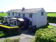3 bedroom semi detached property in Ty Newydd Treban...