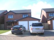 5 bed new house in Maes Alarch, Rhewl...