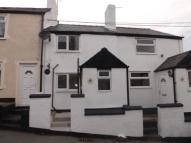 Pen Y Ball Street Terraced house for sale