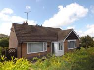 Bungalow for sale in Hillside Court, Holywell...