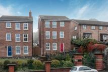 4 bed Detached house in Whitford Street...