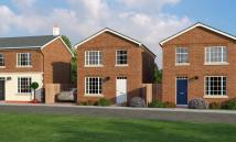 4 bedroom new property for sale in The Close...