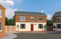 new property for sale in St Winifrides Close...