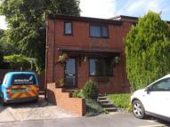 2 bedroom semi detached home for sale in Ffordd Aelwyd, Carmel...