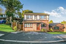 5 bed Detached home in Ffordd Neuadd, Carmel...