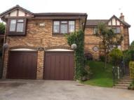 4 bedroom Detached property for sale in Ffordd Brynffynnon...