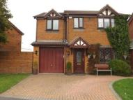 4 bed Detached property in Tan Y Felin, Greenfield...