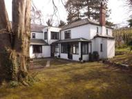 5 bed Detached house for sale in Pistyll, Milwr, Holywell...