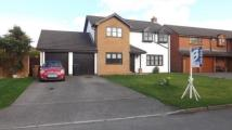 Detached house in Llys Armon, Lixwm...