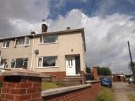 Halkyn semi detached property for sale