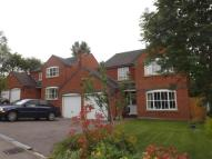 4 bed Detached home for sale in Erw Las, Caerwys, Mold...
