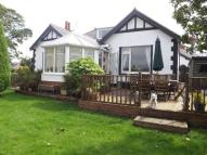 Bungalow in Pen-y-Maes Road...