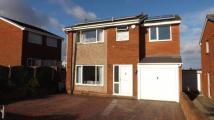 4 bedroom Detached home in Penrhyn, Holywell...