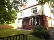 5 bedroom Detached house for sale in Bagillt Road, Holywell...