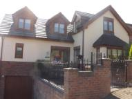 Detached house for sale in Foel Gron, Bagillt...