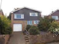 Detached home in Pistyll, Milwr, Holywell...