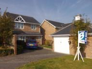 3 bed Detached home in Yr Aber, Holywell...