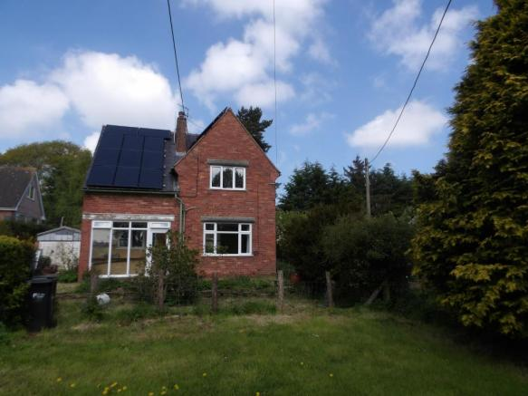 Whitford Flintshire Properties For Auction