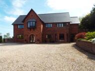 Detached property in Gorsedd, Holywell...