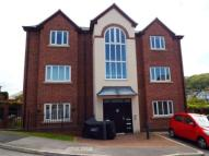 Flat for sale in Gwenllys, Holywell...