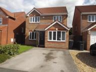 3 bed Detached home for sale in Coventry Avenue...