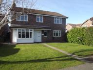 4 bedroom Detached property for sale in Wordsworth Way...