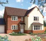 new home for sale in Eastham, Cheshire