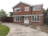 4 bed Detached house for sale in Berry Drive...