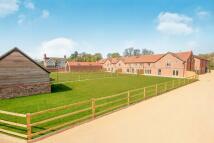 4 bed new development in Home Farm Barns...