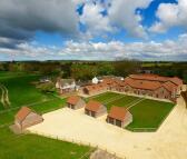 new development in Home Farm Barns...