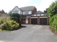 4 bedroom Detached house for sale in Croesmere Drive...