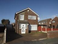 Detached property for sale in Archers Way...