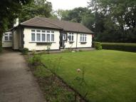 3 bedroom Bungalow in Chester Road...