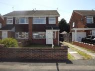 3 bed semi detached home for sale in Talbot Road...