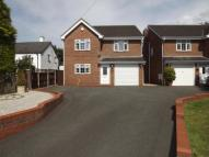 4 bed Detached house in Rivacre Road...
