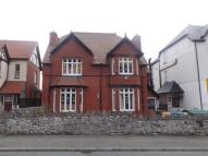 Detached property in Church Walks, Llandudno...