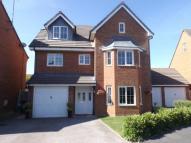 5 bed Detached property in Pentywyn Heights...
