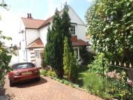 4 bed property for sale in Roumania Crescent...