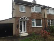 3 bedroom semi detached property for sale in Pant Teg, Deganwy, Conwy