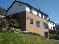 4 bed Detached house for sale in Nant Y Coed, Glan Conwy...