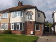3 bed semi detached house for sale in Maesgwyn Road...