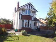Detached house for sale in Beach Drive, Penrhyn Bay...
