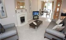 1 bed new development in Cwrt Gloddaeth...